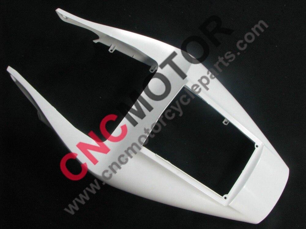 ФОТО Rear Tail fairing for YAMAHA 1998-1999 YZF R1 98-99 YZFR1-Unpainted
