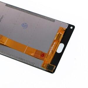 Image 3 - Oryginał dla LEAGOO KIICAA MIX wyświetlacz LCD ekran dotykowy Digitizer zgromadzenie dla LEAGOO KIICAA MIX wyświetlacz LCD ekran z bezpłatnych narzędzi w