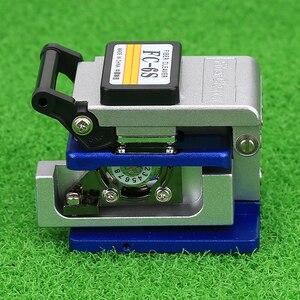 Image 2 - KELUSHI FC 6S סיבי קליבר קר חיבור כלי אופטי סיבי קליבר לsumitomo ציפוי קוטר: 250um   900um משמש 12 להניח