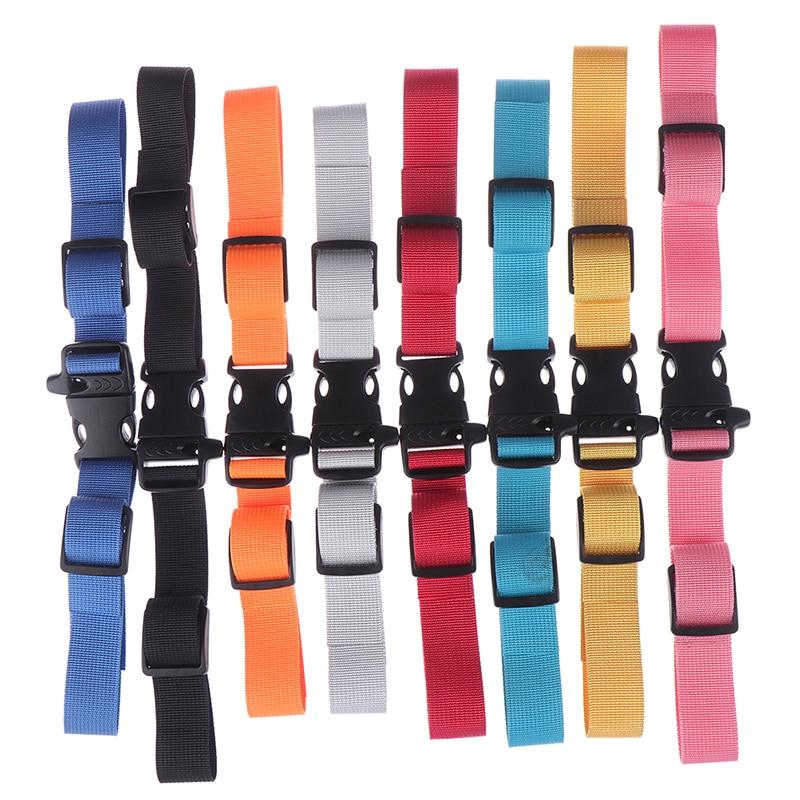 Kids Buckle Clip Strap Adjustable Chest Harness Bag Backpack Shoulder Strap