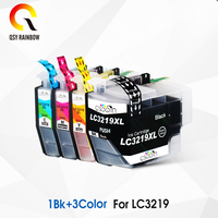 LC3219 LC3219XL Full Ink Cartridge For Brother MFC-J5330DW J5335DW J5730DW J5930DW J6530DW J6935DW Printer
