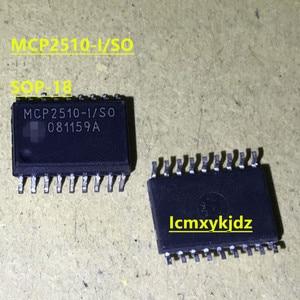 1Pcs/Lot , MCP2510-I/SO MCP2510 SOP-18 , New Original Product New original fast delivery