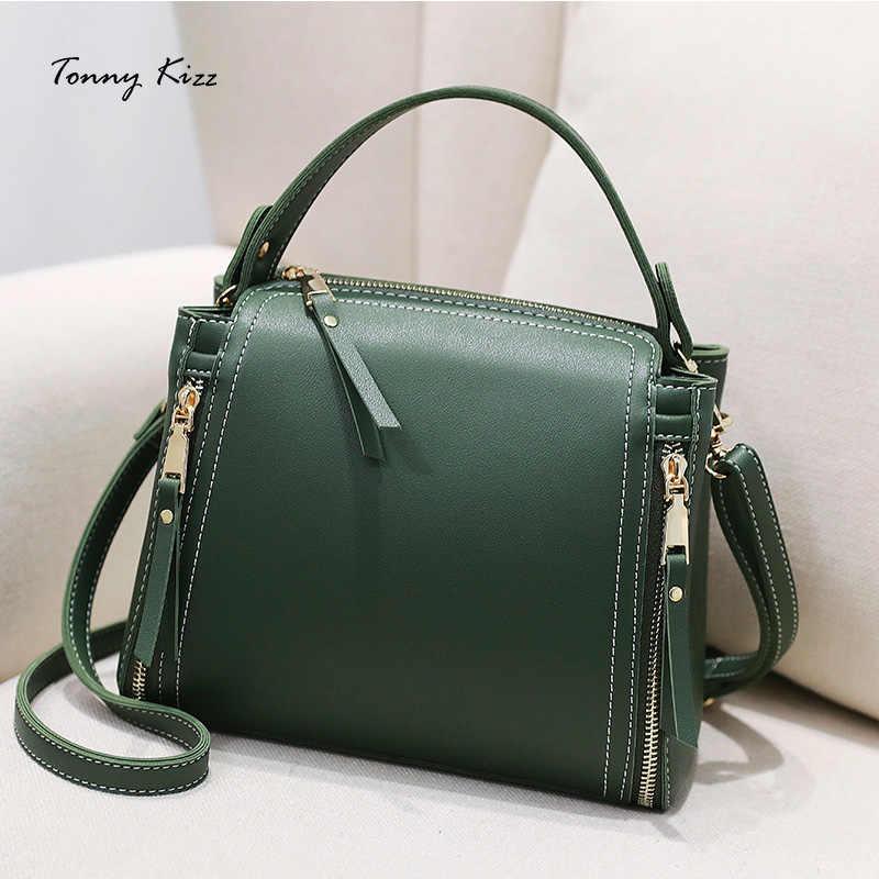 ba0e264347f0 Tonny Kizz модные женские Сумочка Кожа сумочка из пу кожи высокого качеств женские  сумки на ремне
