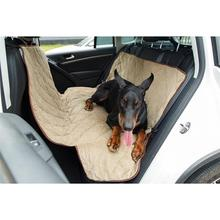 Waterproof Pet Dog Car Trunk Boot Rear Back Seat Cover Cushion Mat Seat Cover Rear Bench Blanket Beds Cushion Protector Pad