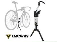 النهائي المحمولة لحن-انهض إلى الذروة Flashstand المحمولة دراجة دراجة MTB و الطريق إصلاح الوقوف مع حقيبة حمل للسفر