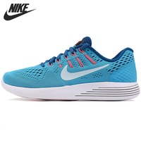 Original New Arrival NIKE LUNARGLIDE 8 Women's Running Shoes Sneakers