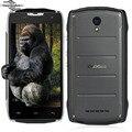"Doogee T5 Lite 4 Г Смартфон 5.0 ""HD Android 6.0 Quad Core MT6735 2 ГБ RAM 16 ГБ ROM Мобильный Телефон 4500 мАч Водонепроницаемый Телефон 1280x720"