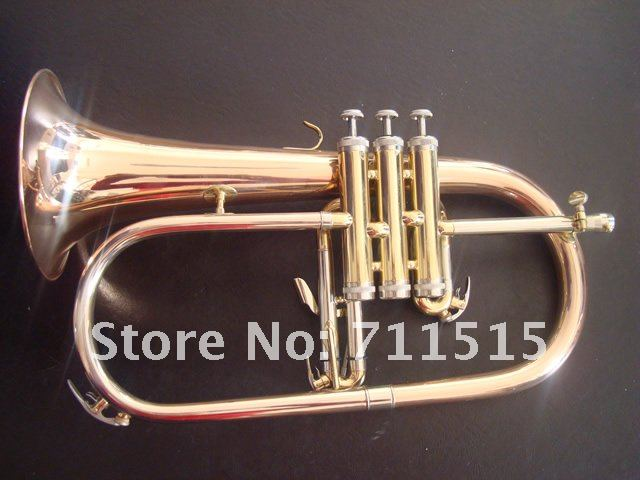 Bb Brass Trumpet with Mouthpiece Cornet Bach Horn Rotary Flugelhorn Musical Instrument Carving Trumpeta traditional squeeze bulb horn trumpet for bike