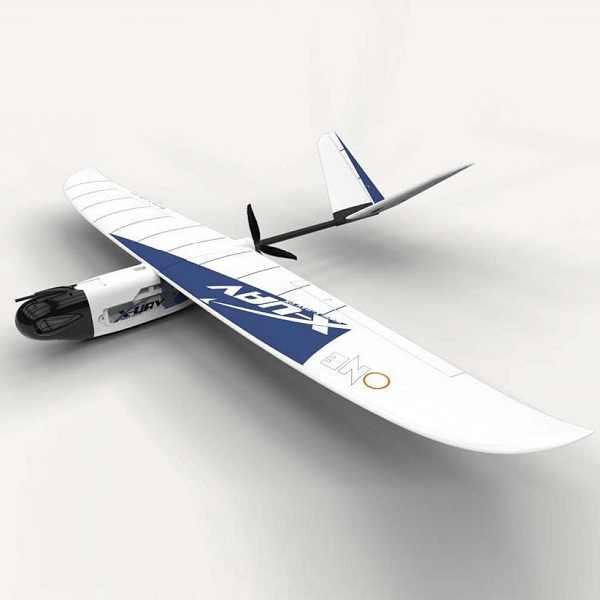 X-UAV jeden EPO 1800mm rozpiętość skrzydeł FPV wydajny samolot samolot EPO V ogon PNP (silnik + ESC + serwo)