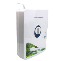 Beijamei Wholesale Electric Ozone machine Vegetable washer fruit detoxification function oxygen machine ozone generator