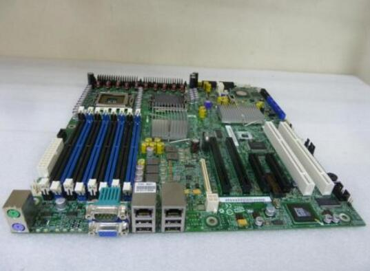 Motherboard S5000PSL LGA 771 well tested working three months warranty brand new vas5052a detector touch screen lcd screen well tested working three months warranty