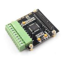 AD7606 multi channel AD data acquisition module 16 bit ADC 8 synchronous sampling frequency 200KHz