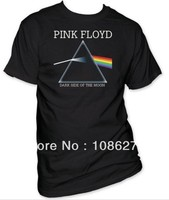 New Year T Shirt Pink Floyd Dark Side Of The Moon Concert Spacerock Men S T