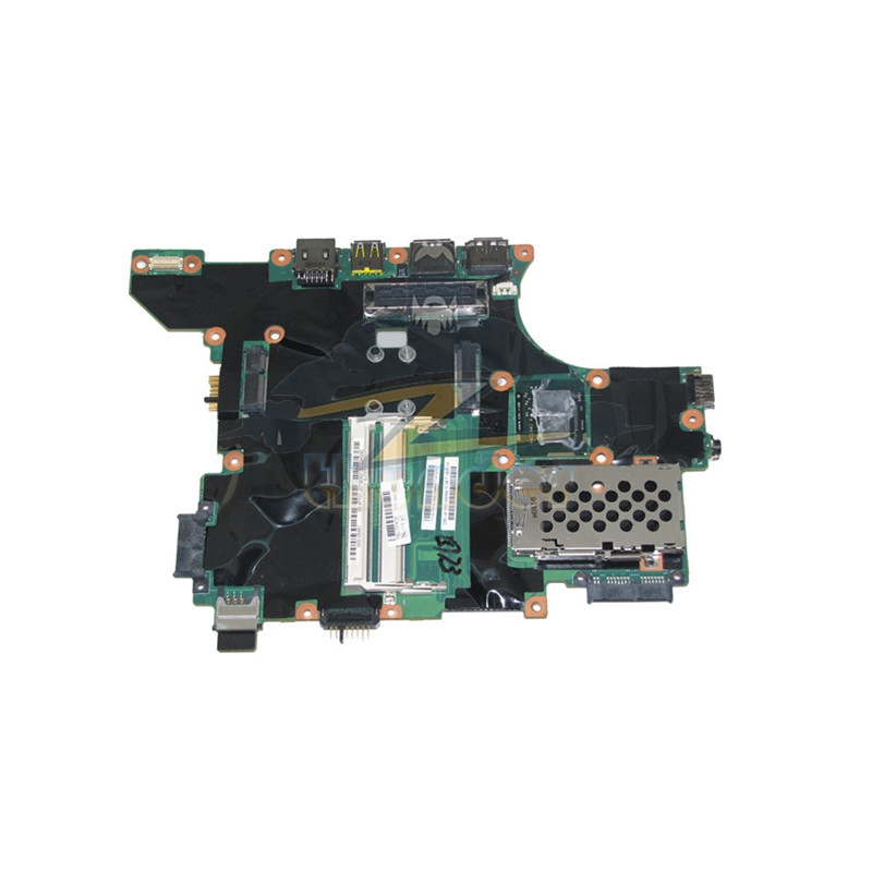 04W1903 75Y4133 for lenovo thinkpad T410s laptop motherboard i5-520M QS57 DDR3 nokotion 04w1912 04w0321 main board for lenovo thinkpad t410s laptop motherboard i5 560m cpu qs57 ddr3