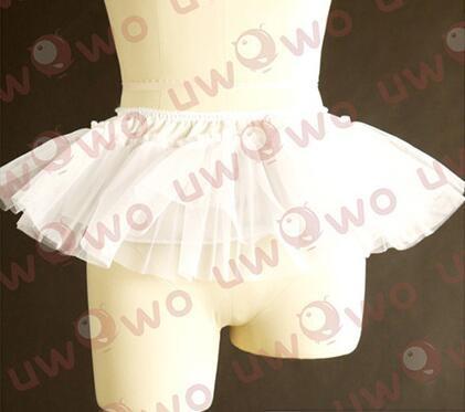 Maki-Nishikino-Cosplay-Love-Live-School-Idol-Project-White-Satin-Wedding-Dress-Costume