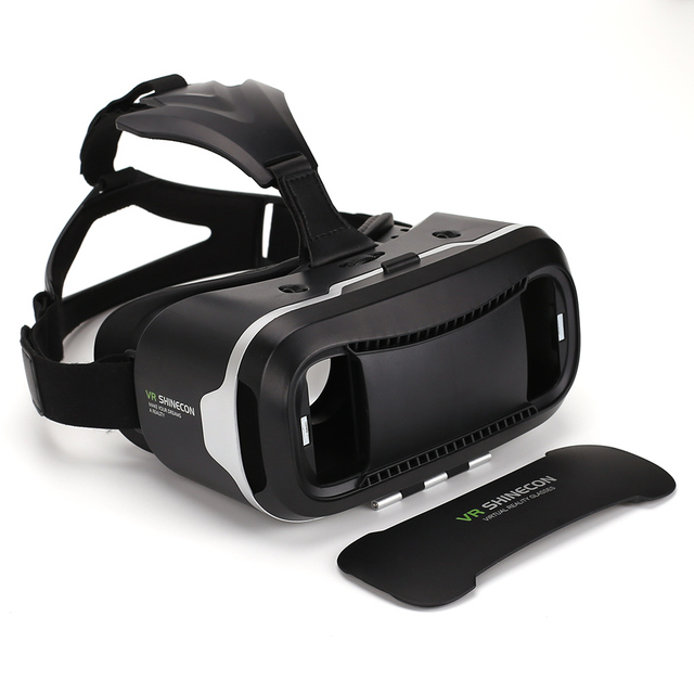 Google Cardboard Virtual Reality Smartphone Goggles Vr Glasses Headset The Virtual Reality Marketplace