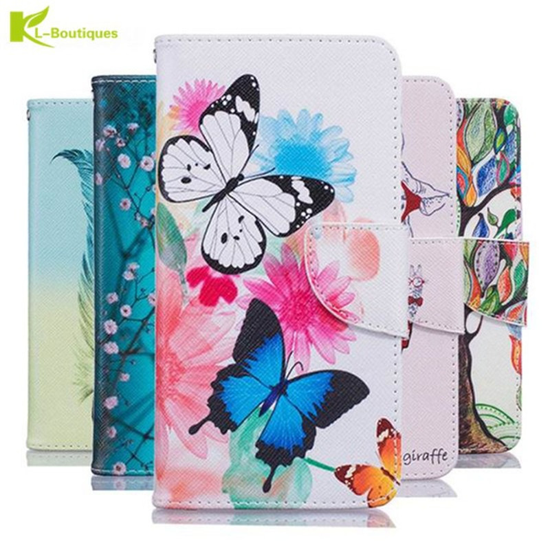 J6 Plus Case on For Samsung Galaxy J6 Plus Case Flip Leather Wallet Magnet Cases For Coque Samsung J6 Plus 2018 J610F Case Cover