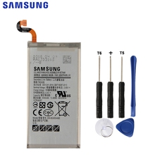 Samsung Original EB-BG955ABE Battery For Samsung GALAXY S8+ G9550 GALAXY S8 Plus S8Plus G955 Replacement Phone Battery 3500mAh набор samsung starter kit s8 черный для samsung galaxy s8 eb wg95abbrgru
