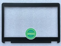 100% for Dell Latitude E7440 7440 LCD Front Bezel B cover trim without NO Webcam camera PORT hole P/N: AP0VN000200 0D51RK 066V7H