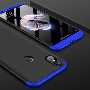 Funda Xiaomi Mi A2 360 Degrees