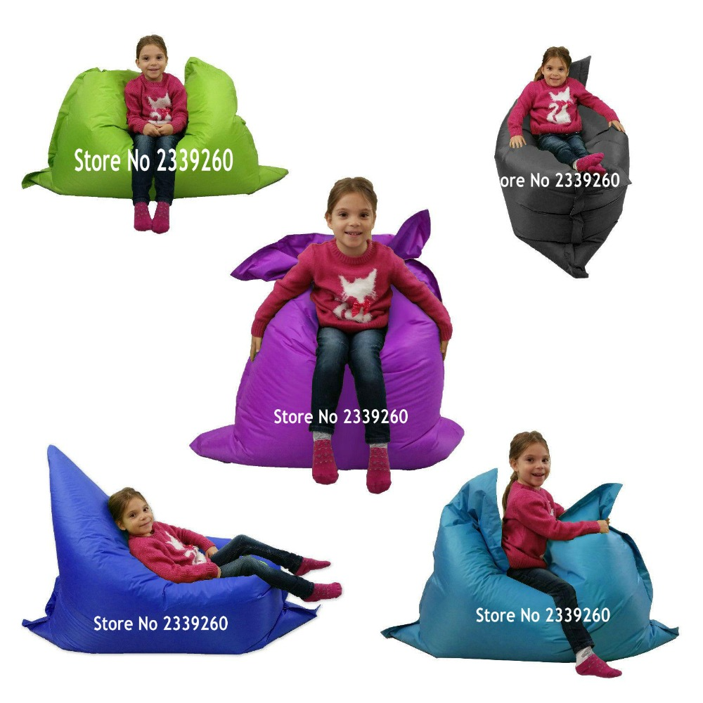 Super Details About Cover Only No Filler Different Position Portable Bean Bag Chair Functional Beatyapartments Chair Design Images Beatyapartmentscom