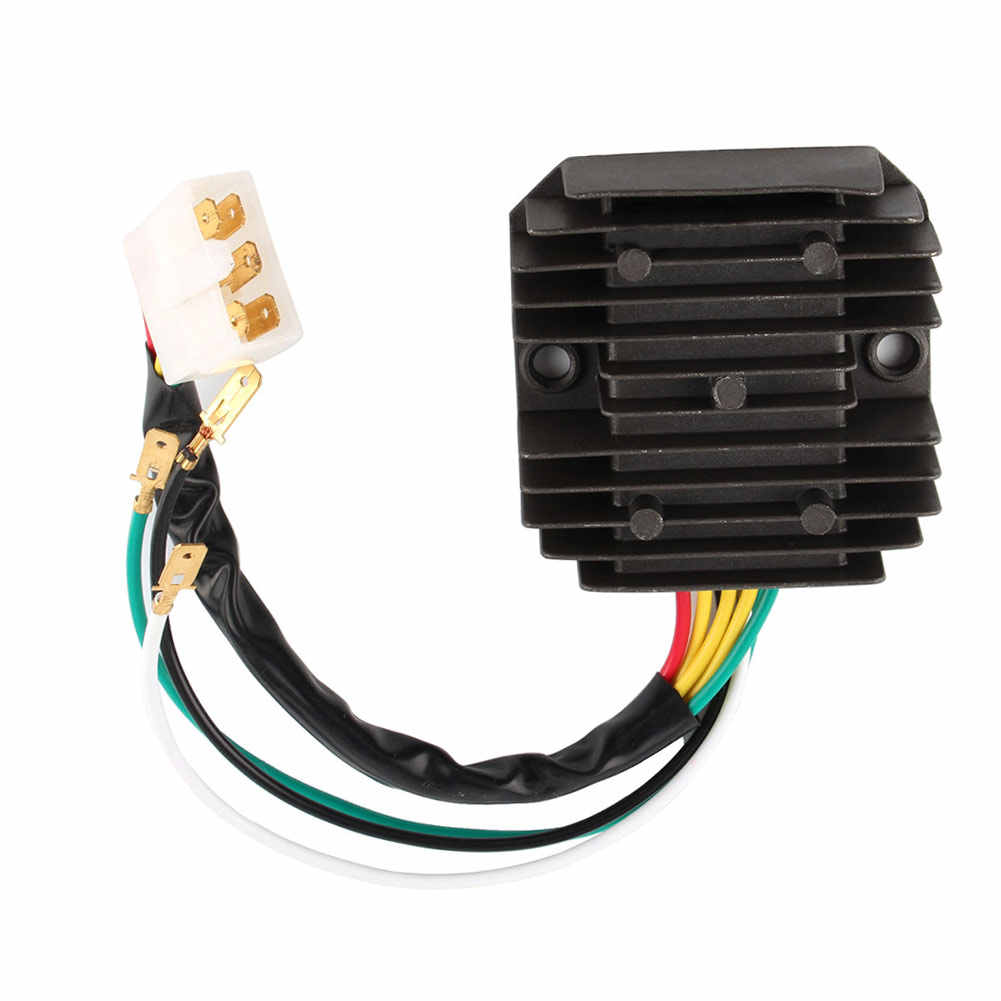 New Voltage Regulator Rectifier Combo For Honda CB350F CB400F CB500K CB550  CB750 88