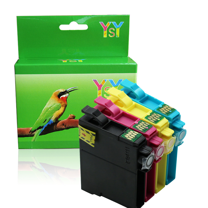 ФОТО 20PK compatible epson 29xl ink cartridge  for XP-235/332/335/432/435 printer ink cartridge T2991