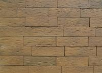 18 Bricks 2 Pieces/lot  Plastic Molds ANTIQUE BRICK VENEER for Concrete Plaster Wall Brick Tiles Wall Cement Texture Brick Mold