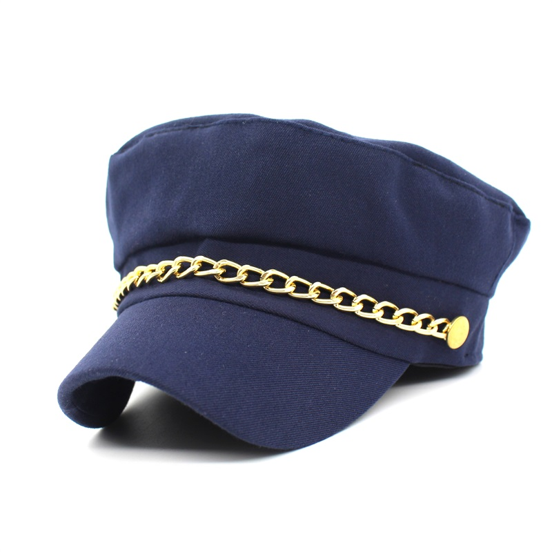 Minhui Lana Cotone Cappelli per Le Donne Ragazze Berretto Militare Vintage  Lace Hat Casquette Gorras Berretto delle DonneUSD 6.91 piece 6e0f5922f3af