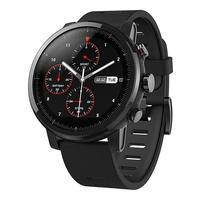 Английская версия Huami Amazfit Stratos умные спортивные часы 2 gps 5ATM вода 1,34 ''2.5D экран gps Firstbeat плавание Smartwatch