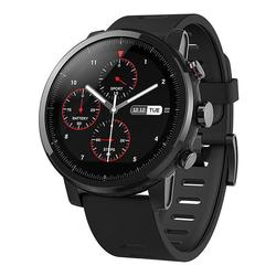 Engels Versie Huami Amazfit Stratos Smart Sport Horloge 2 GPS 5ATM Water 1.34 ''2.5D Screen GPS Firstbeat Zwemmen Smartwatch