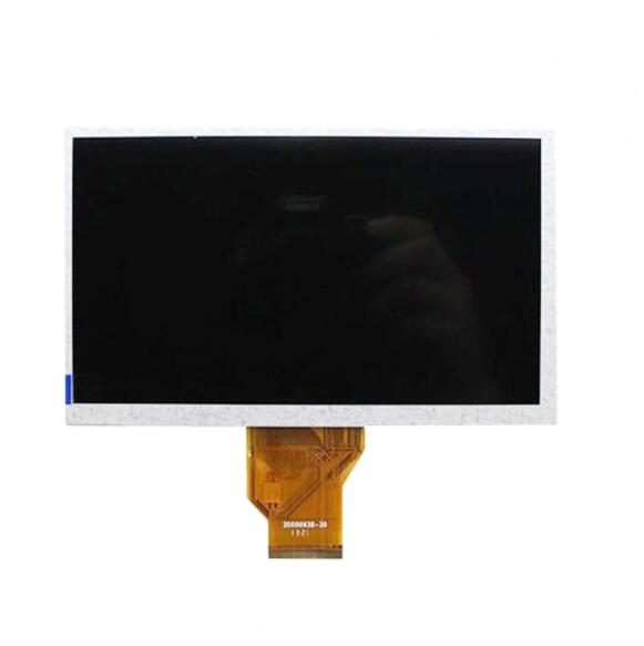 A+ 9 Inch for AT090TN10 20000938-30 00 LCD LCM Display PANEL SCREEN 800*480 For Allwinner A13 Q9 Sanei N91 Elite MOMO9 Table
