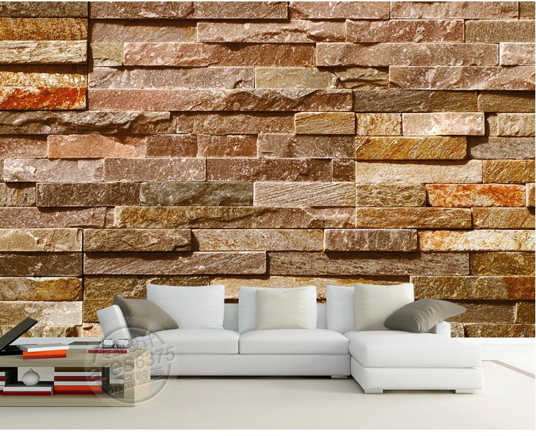 custom mural wallpaper livingroom 3d photo wallpaper stone wall brick wall 3d photo bedroom sofa TV background non-woven sticker popular large mural personality abstract modern art wallpaper sofa background ship nostalgia non woven wallpaper bedroom