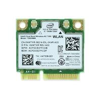 Intel 7260 Intel7260 7260AC 7260HMW 2 4 5G 867M BT4 0 MiniPCIe WiFi Wireless Card