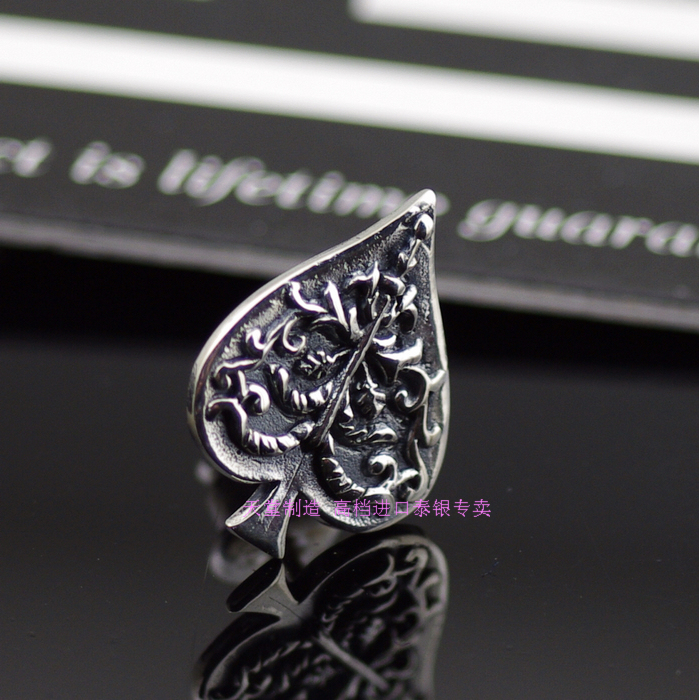 Authentic new, tree spades, 925 sterling silver earrings, Thai silver earrings 1 Pair gradient triangle zircon 925 sterling silver earrings 1 pair