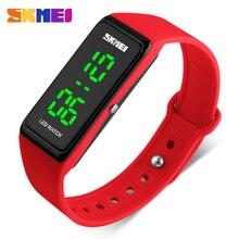 SKMEI спортивные часы Для мужчин пары часы цифровые Для женщин часы Открытый Водонепроницаемый женские наручные часы лучший бренд relogio feminino 1265