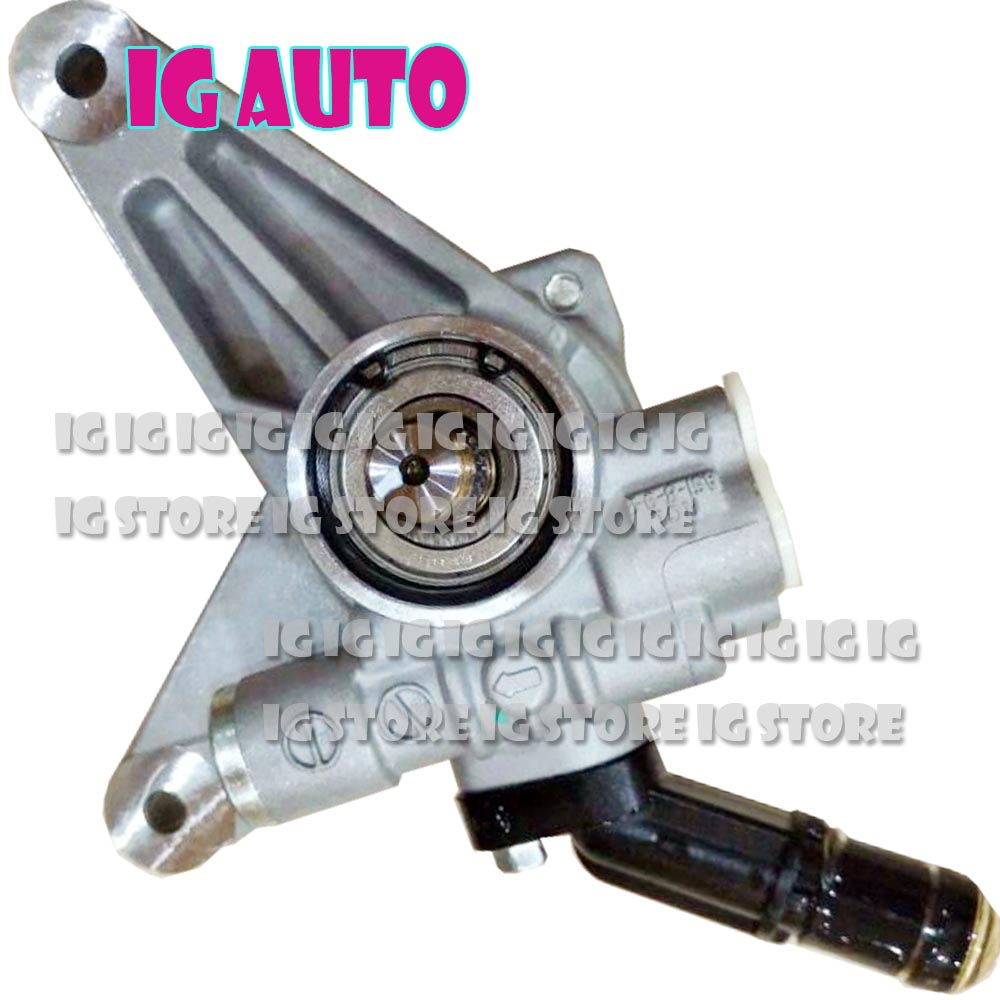 Brand New Power Steering Pump For Honda CP3 honda power steering