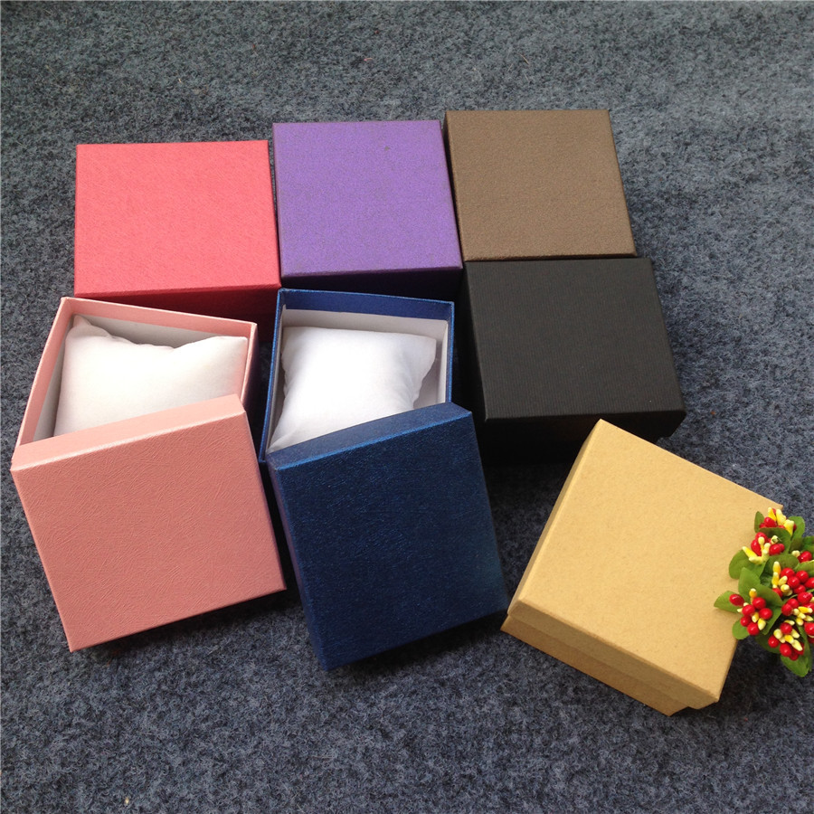 ᐅwatch Package Box With Insert Pillow Bag Bracelet Gift Boxes With