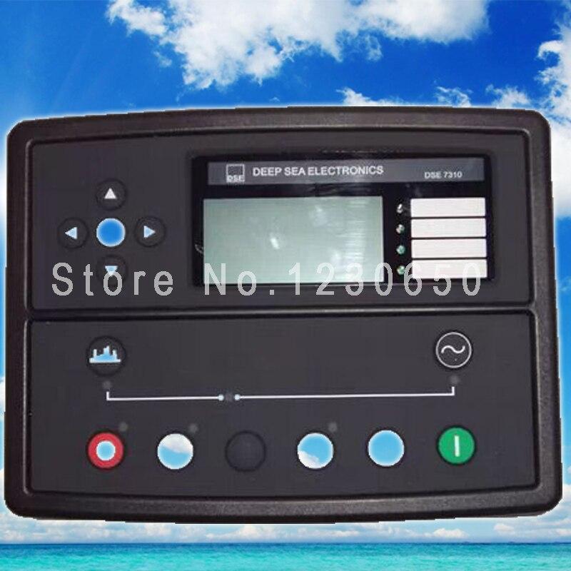 купить Discount!!DSE7310 and DSE7320 Generator controller DSE 7310 and DSE 7320 недорого
