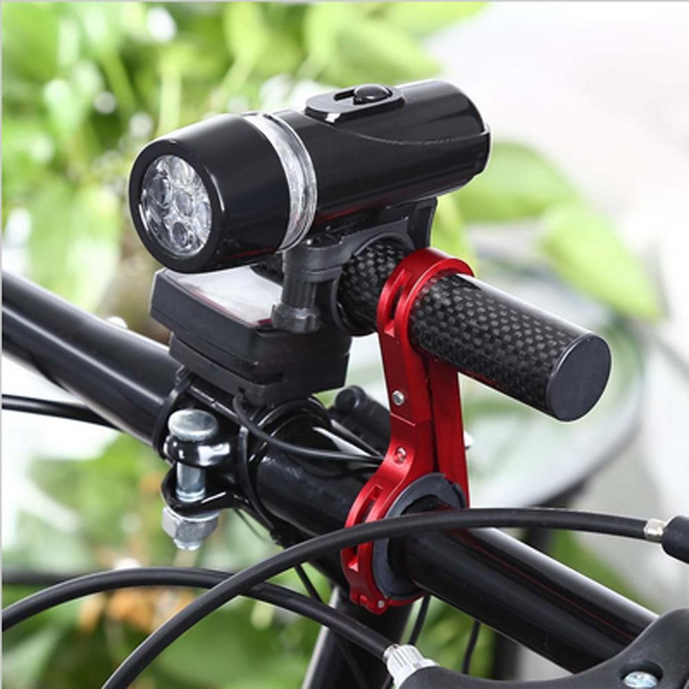 1 gab. MTB velosipēdu velosipēds no alumīnija sakausējuma sēdekļa caurules Rokturis Oglekļa šķiedras pagarinātāja turētājs 31,8 mm Atpūtas stūres balsts TT Stūres stienis