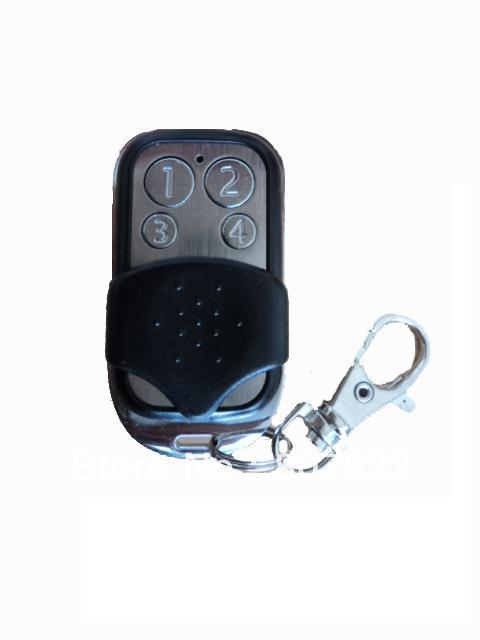 gliderol remote TM-305C , garage door remote control opener, electronic gate control ,metal remote with plasic cover triple metal double gate tm dg mosfet