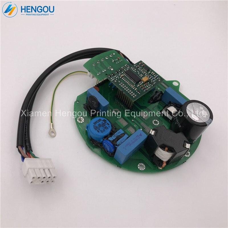 Offset 00.786.3226 circuit conseil G3G125-AA20-10 Ventilateur Interne Bord D'entraînement pour machine à Imprimer offset M2.144.9696