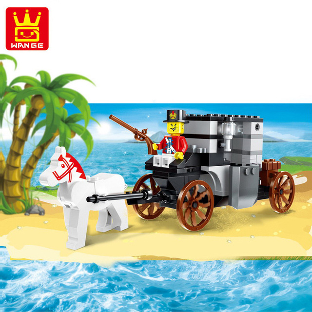 Children Birthday Gift Ideas For Pirate Toy Lovers
