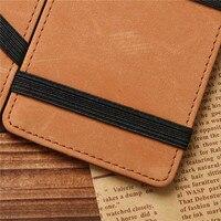 Aelicy Super Slim Soft Wallet - 100% Sheepskin 1