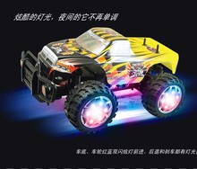 2015 Newest 757-9024 1:10 Scale Monster RC Truck RC 4WD Off-Road Series radio control buggy car 4wd rc monster rc car vs BISON