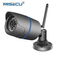 MISECU WIFI Camera Hi3516C SONY IMX322 Wireless 1920 1080P RTSP FTP Motion Detection Night Vision CCTV