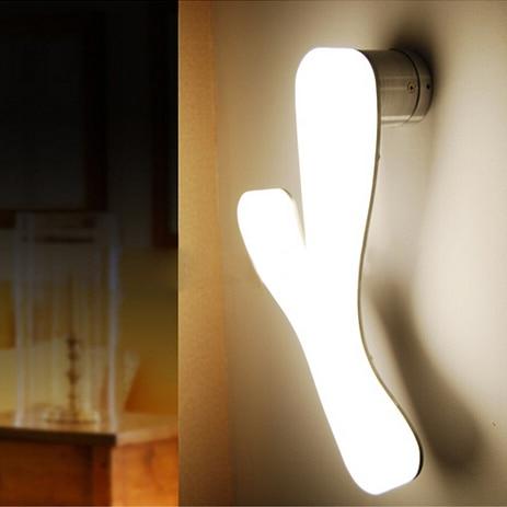 Lampade da parete camera da letto lampada da comodino - Lampade da bagno sopra specchio ...
