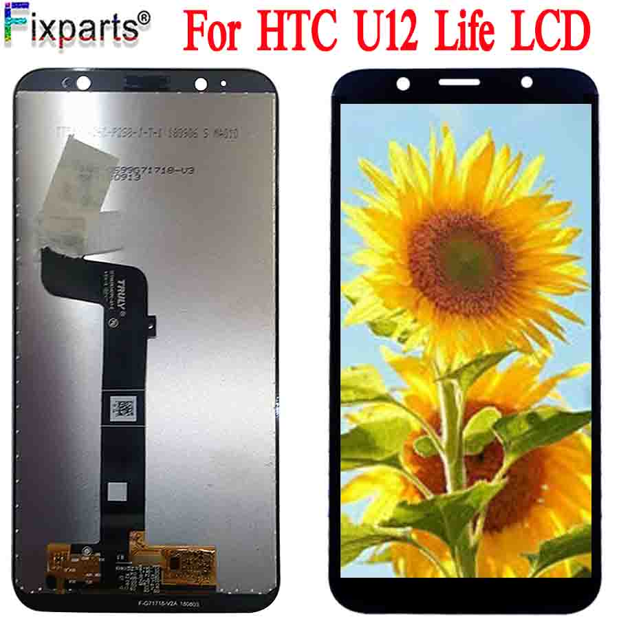 HTC, Parts, LCD, Life, Digitizer, New