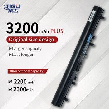 Batería de portátil JIGU para Acer AL12A32 Aspire V5 V5-100 V5-400 V5-500...