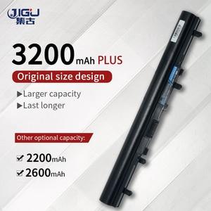 JIGU Laptop Battery For Acer AL12A32 Aspire V5 V5-100 V5-400 V5-500 V5-171 V5-431 V5-471 V5-531 V5-571G V5-571P V5-471G V5-431G(China)